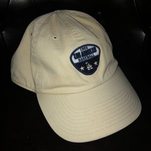 🔥VTG LA Baseball Cap